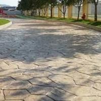 阜阳水泥压模模具经久耐用阜阳压模地坪模板耐腐蚀强度高