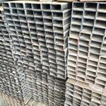 云南昆明鍍鋅方管批發價格