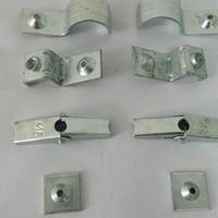 福莱通卡式吊顶龙骨  吊顶安装专项使用金属卡扣