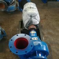 河南后开式蜗壳混流泵@河道引水抽水泵品质效率不用愁