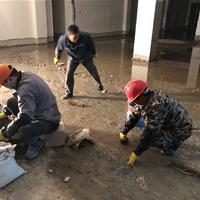 六安污水池堵漏公司维修单位