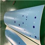 新疆包柱铝单板-艺术铝单板-氟碳喷涂铝单板定制