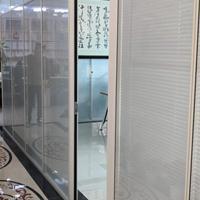 深圳成品百叶玻璃隔墙 厂家价格直批