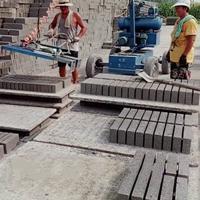 水泥砖码垛机码砖机