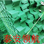 旺季销售(山东)5公分塑料草坪格实名厂家―量大需提前预定