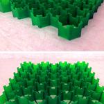 生产加强型植草格哪家好-加强型50厚植草格鹏业厂家风生水起