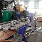 佛山压铸件链板线,铸铝件输送带,铸铁件流水线,冲压件生产线