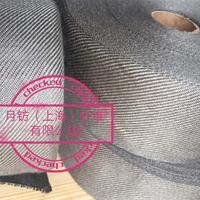 不锈钢布-不锈钢金属丝布,不锈钢纤维导静电布,钢化缠绕金属带