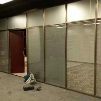会议室移动隔断墙,酒店隔断包房移门,可移动隔断柜,包间折叠隔断