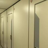 青岛折叠推拉移动屏风隔断,客厅屏风隔断厂家,青岛移动隔断批发