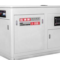 50千瓦静音式汽油发电机价格