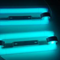 工业废水废气处理紫外线杀菌灯300W400W大功率uv灯管