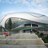 建筑外墙铝单板价格 外立面铝板工程报价