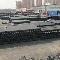 北京廠家現貨供應耐腐蝕,零滲漏HDPE雙璧波紋管