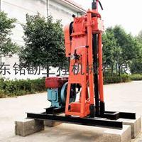 热促立式柴油液压岩心取样钻机 探矿取芯钻探机 工程地质打井机