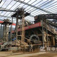 供应环保石粉洗沙机械_制沙生产线设备价格