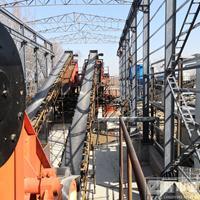 供应整套洗砂生产线设备_环保泥沙洗选生产线报价