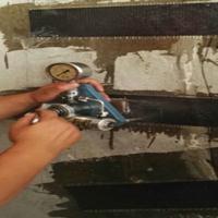 碳纤维加固拉拔试验|碳纤维布加固桥梁烟囱配套树脂胶