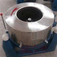 全自动80公斤工业脱水机多少钱一台大众品牌