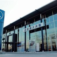 奔驰4S店铝单板供应商 铝单板生产厂家