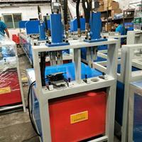 不锈钢自动冲孔机液压方管冲孔机