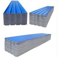 供应湖北铝箔隔热瓦,铝箔屋面瓦菱镁瓦