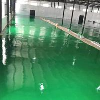 东莞厂房装修地面漆工程公司