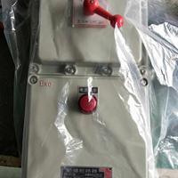 隆迈BQL-防爆断路器系列