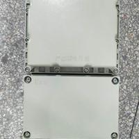 低压防爆挂式变压器箱