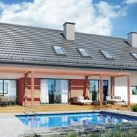 輕鋼別墅房屋造價—施工流程