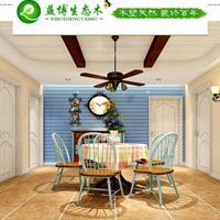 雅安生态木150内墙板质优价廉