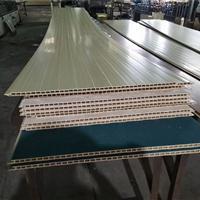 竹木纤维集成墙板|全屋整装|600快装板