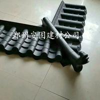 北京中式仿古屋檐批发厂家,一体仿古屋檐瓦门市地址