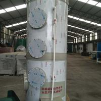 临沂钢化喷淋塔耐高温性能