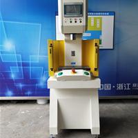 伺服压力机|5吨伺服数控压力机床,伺服压装机