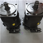 A10VSO100DFR1/31R-PPA12N00柱塞泵