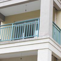 湖南娄底阳台护栏厂家|娄底阳台护栏图片