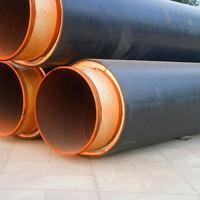 聚氨酯预制热水保温钢管