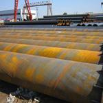 L290M螺旋焊管-L290M螺旋焊管