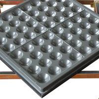 西安全钢防静电实验室地板 防静电地板报价