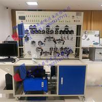 JS-TY1型透明液压传动实验台 透明液压实训装置