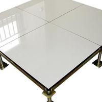 西安机房架空耐磨防静电地板 陶瓷防静电地板价格