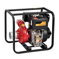 YT40DPH 伊藤 动力柴油高压泵4寸