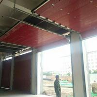 广州工业提升门 滑升门厂家按需定制性价比高