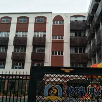酒店铝制屏风装饰,打造古色古香居室!