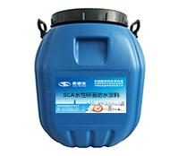 SAP反应型防水粘接剂(道桥用)