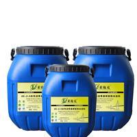 供应AE-2-5水性沥青基桥面防水涂料