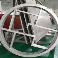 2.5mm穿孔铝单板厂家定制-圆孔铝板门头生产供应