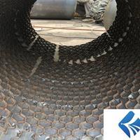 陶瓷耐磨料 电厂烟道防磨胶泥 耐磨陶瓷浇注料
