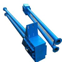 颗粒管链输送机设计生产 塑料管链输送机盘片Ljy8